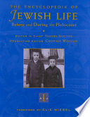 The Encyclopedia of Jewish Life Before and During the Holocaust: A-J