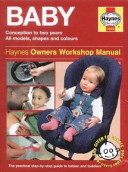 The Baby Manual Book PDF