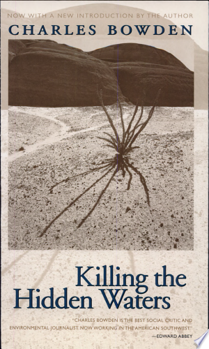 Free Download Killing the Hidden Waters PDF - Writers Club