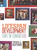 Lifespan Development   Vantage Printed Access Card