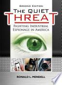 The Quiet Threat Book