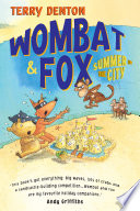 Wombat And Fox Summer In The City [Pdf/ePub] eBook