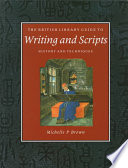 The British Library Guide to Writing and Scripts