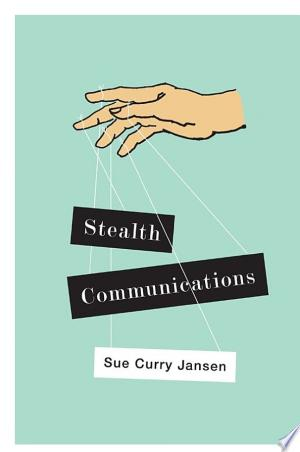 Download Stealth Communications Free Books - Dlebooks.net