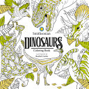 Dinosaurs  a Smithsonian Coloring Book