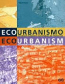 Ecourbanism  sustainable human settlements