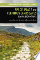 Space  Place and Religious Landscapes
