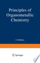 Principles Of Organometallic Chemistry Book PDF