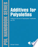 Additives for Polyolefins