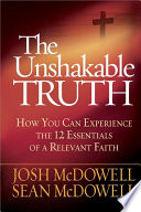 The Unshakable Truth™