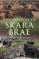 The Mystery of Skara Brae Pdf/ePub eBook