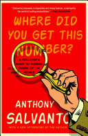 Where Did You Get This Number? Pdf/ePub eBook