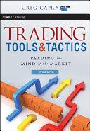 Trading Tools and Tactics