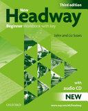New Headway  Beginner Third Edition  Workbook  With Key  Pack
