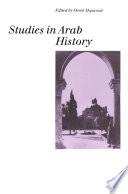 Studies In Arab History