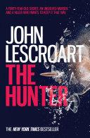 The Hunter  Wyatt Hunt  book 3