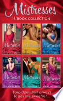 The Mistresses Collection Mills Boon E Book Collections