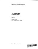 Free Download The Tragedy of Macbeth Book