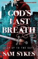 God's Last Breath Book