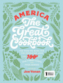 America The Great Cookbook