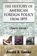 The History of American Foreign Policy from 1895 - Seite 307