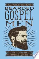 Bearded Gospel Men Book