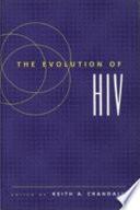 The Evolution of HIV