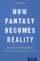 How Fantasy Becomes Reality