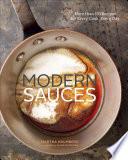 Modern Sauces