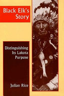 Black Elk S Story Book