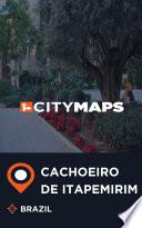 City Maps Cachoeiro de Itapemirim Brazil
