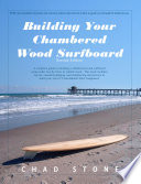 Building Your Chambered Wood Surfboard Book