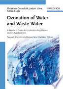 Ozonation Of Water And Waste Water Book PDF
