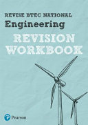 Revise BTEC National Engineering Revision Workbook