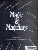 Ripley s Believe it Or Not   magic   Magicians