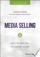 Media Selling Book PDF