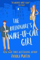 The Billionaire's Wake-up-call Girl Book