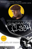 The Adventures of Grandmaster Flash Pdf/ePub eBook