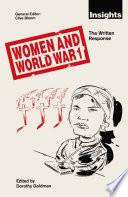 Women and World War 1