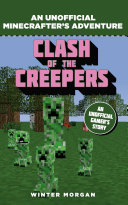 Pdf Minecrafters: Clash of the Creepers