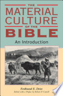 Material Culture of the Bible