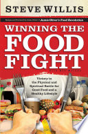 Winning The Food Fight Book