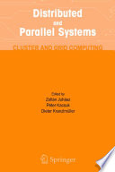 Distributed and Parallel Systems Book