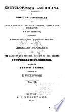 Encyclop  dia Americana Book