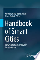 Handbook of Smart Cities Book