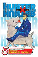 Hunter x Hunter  Vol  5