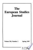 The European Studies Journal