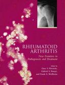 Rheumatoid Arthritis Book