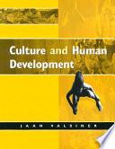 Culture and Human Development