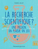 La recherche scientifique ? Pdf/ePub eBook